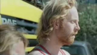 Moscow Belgium US Trailer
