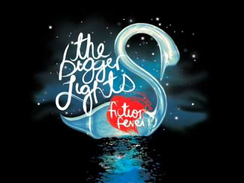 The Bigger Lights - When Did We Lose Ourselves