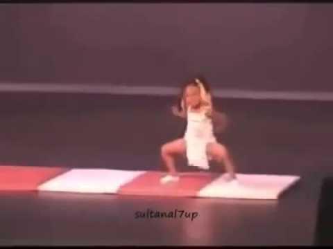 أجمل رقصات اطفال thumbnail