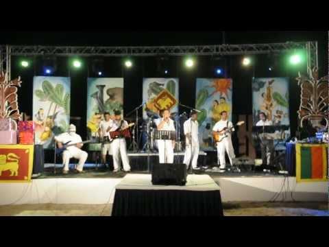 Sidi Bidi Adare Atlantis Band Dubai video