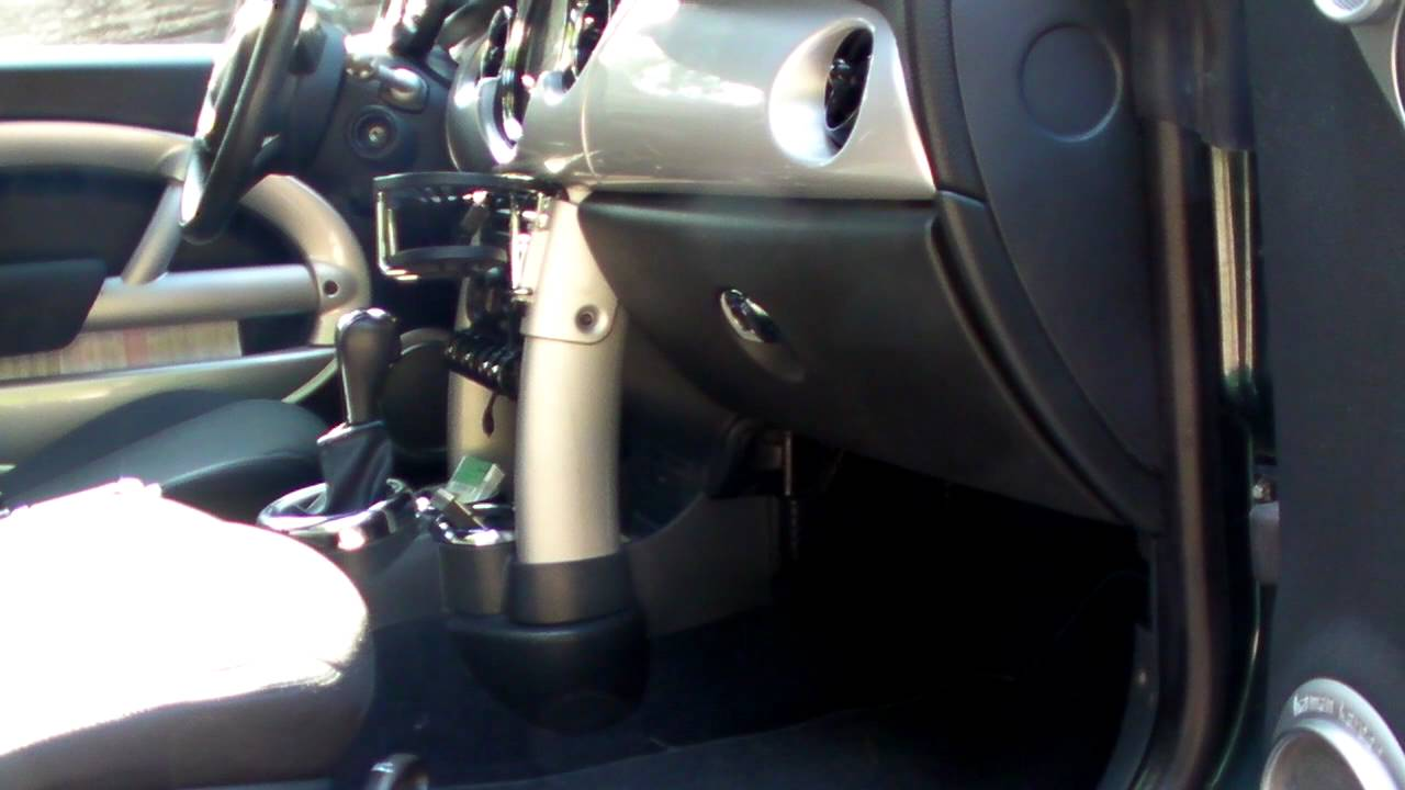 Service manual How To Remove Glovebox On A 2004 Pontiac