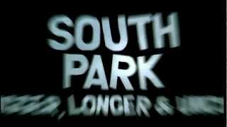 South Park - Bigger Longer Uncut - 1999 - Teaser HD