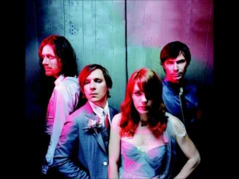 Rilo Kiley - Give A Little Love