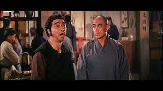 The Iron Fisted Monk (1977) Original Trailer 三德和尚與舂米六