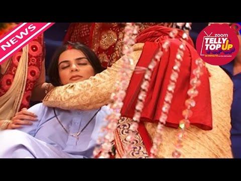 OMG! Piyush Marries Roshni In 'Sasural Simar Ka' | #TellyTopUp