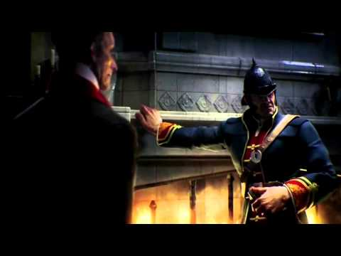 Dishonored Trailer para (Xbox 360 PC PS3)