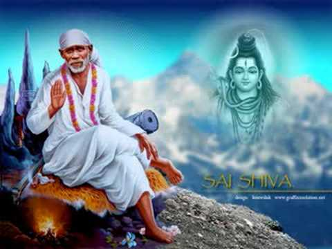 Shirdi Sai Baba Song In Telugu-2 video