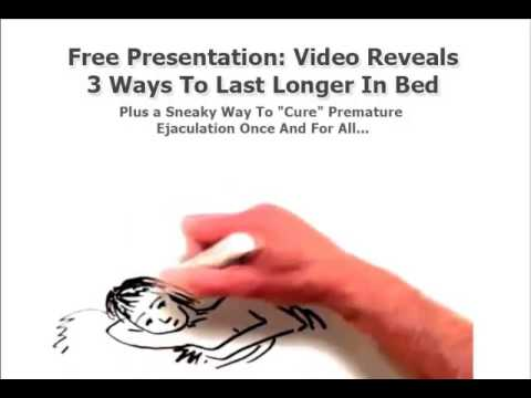 Last Longer In Bed! Sex Experts Tell You How video