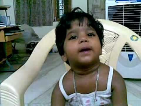 Chitti Chilakamma - Nursery Rhyme video