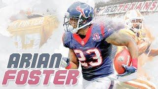 Arian Foster Mix HD