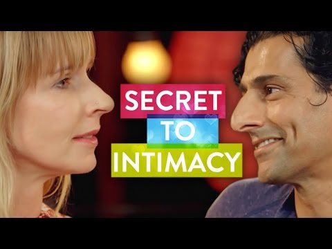 The Secret to Intimacy  | The Science of Love klip izle