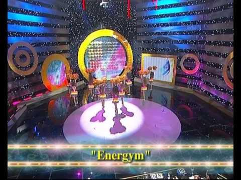 2011-11-18 - Energym @ 2 minutės šlovės