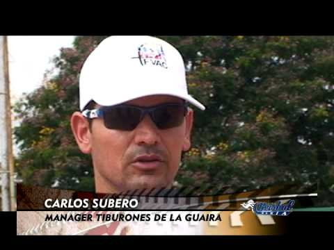 Clínica de Béisbol Carlos Subero