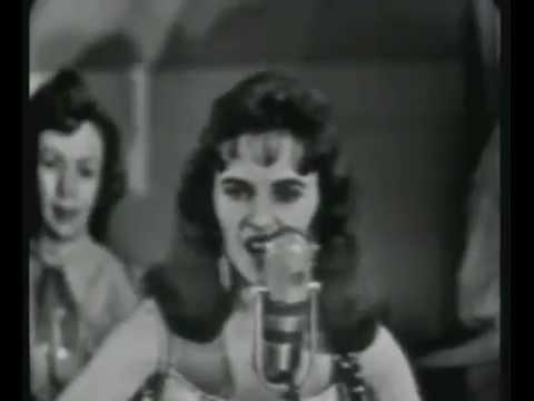Wanda Jackson - Queen For A Day