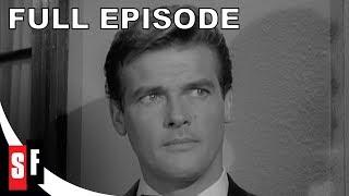 The Saint: Season 1 Episode 1 - The Talented Husband (Full Episode)