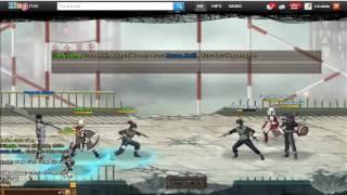 Game | Game Cửu Vĩ Naruto đã có mặt tại Zing Me | Game Cuu Vi Naruto da co mat tai Zing Me