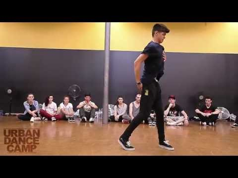 Ian Eastwood ft. Pat Cruz & Yiannis :: The Real Her by Drake (Choreography) :: Urban Dance Camp