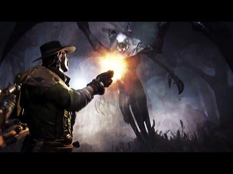 EVOLVE Trailer Traqueur VF (PS4 / Xbox One)