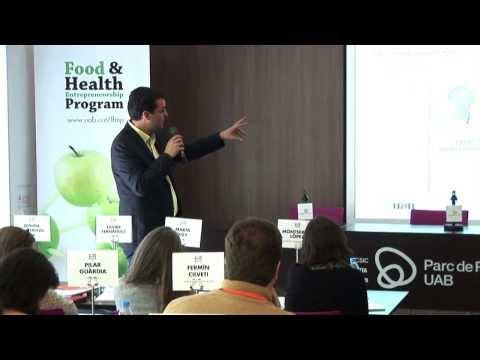 Food & Health Entrepreneurship Program