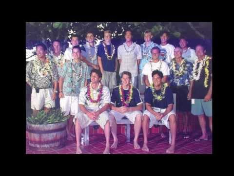 Ken A. Smith 40 Years of Water Polo @ Punahou School