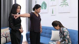 Tưởng Mẹ Chủ Tịch Bị Tai Biến, Con Dâu Ngang Ngược Lộng Hành | Mẹ Chồng Nàng Dâu Tập 7
