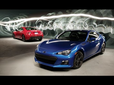Car and Driver: Tested : 2013 10Best Cars - CAR and DRIVER