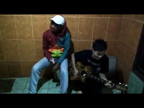 "Zona Nyaman (Cover Fourtwnty) - By Wahyu SN And Aris ""Oweng"""