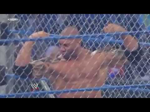 Wwe SmackDown Rey Mysterio vs Batista (2010) 2/2