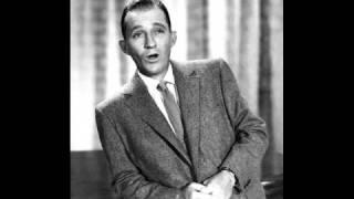 Watch Bing Crosby Danny Boy video