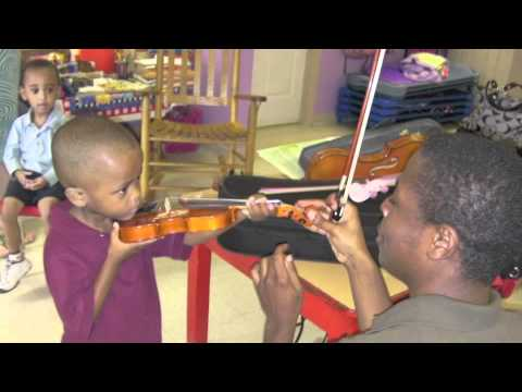 Owens Christian Academy Music Series Part 1
