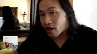 Academia Hermans Video - HERMAN LI CLINICA 2013 2)