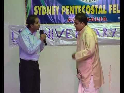 Part Ii :  Spiritual Life In Kumbanaad Vs Australia (youth Malayalam Christian Skit) Year 2010 video