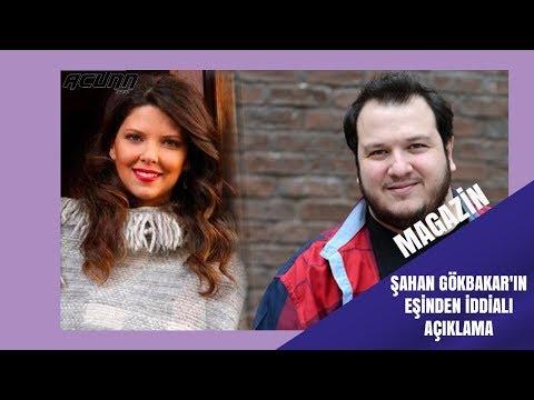 Şahan Gökbakar'ın eşinden iddialı açıklama: Hepsini geçecek