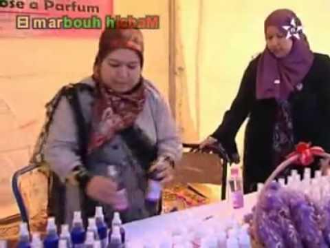 Alnif Sur Tv Tamazight Ma3riid Lkitab Tinghir 2013