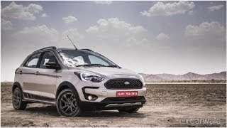 Ford may end independent India business with new Mahindra deal | CAR NEWS 2019