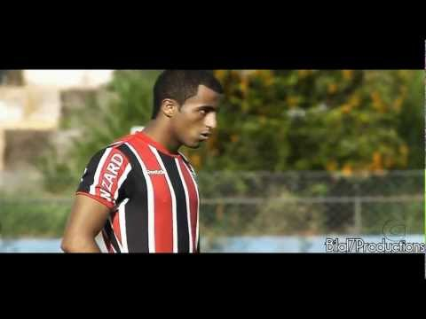 Lucas Moura - Remember the Name - Welcome to PSG || 720p HD ||