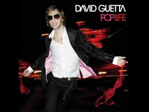 David Guetta - This Is Not A Love Long