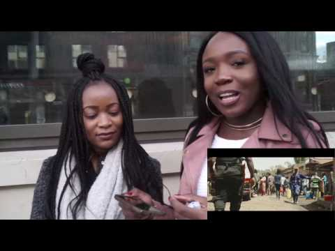French Montana - Unforgettable ft. Swae Lee | LONDON REACTS