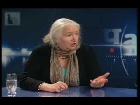 Татьяна Черниговская - Мозг