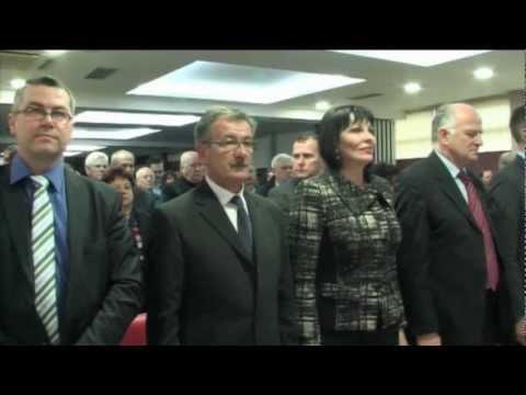 Andrija Rudić SDP-ov kandidat za gradonačelnika Kutine