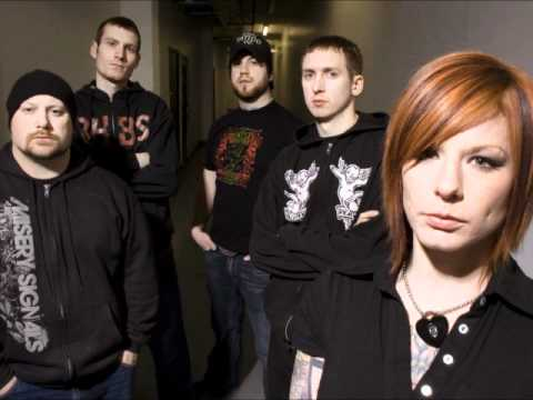 Walls Of Jericho - I The Hunter