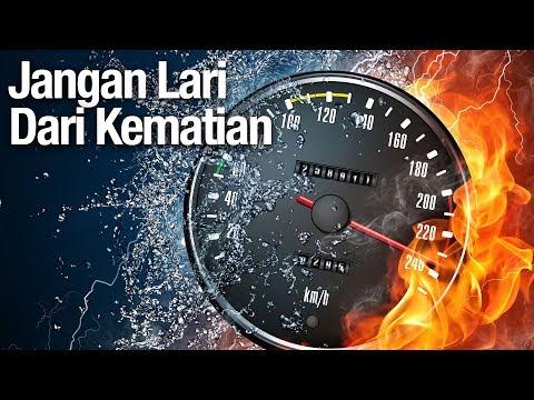 Jangan Lari Dari Kematian - Ustadz Arif Hidayatullah