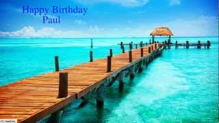 Image result for images for happy birthday paul