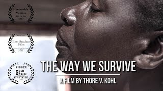 """""""The Way We Survive"""" - A Day In The Life Of Zimbabwe"""