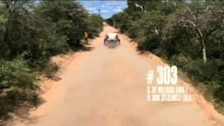 Stage 13 - Car/Bike - Stage Summary - (Rosario - Buenos Aires)