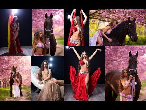 Mafesh Saheb Yetsaheb - Isabella Bellydance Rewiev 2017