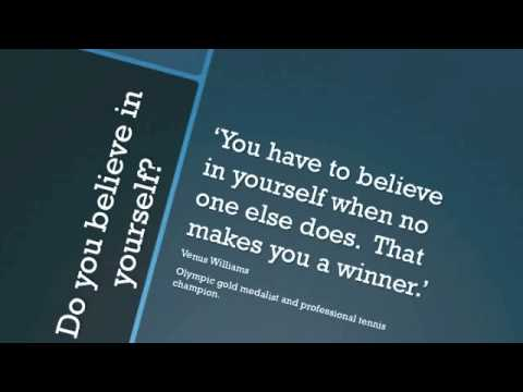 PUSH YOURSELF - New Motivational Video for Success ...
