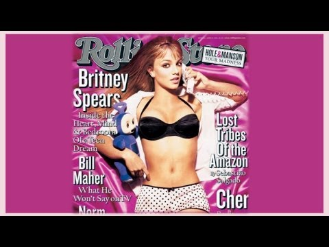 Top 10 Controversial Magazine Covers
