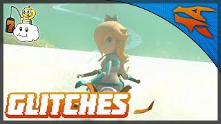 Mario Kart 8 Glitches - Glitch Please | DarkZone