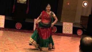 Rachana Dance